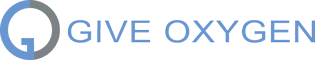 Give Oxygen Logo